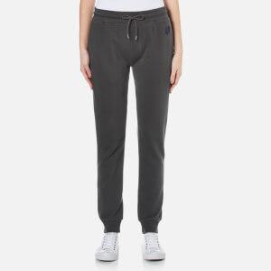 McQ Alexander McQueen Women's Slim Sweatpants - Ozzy Grey