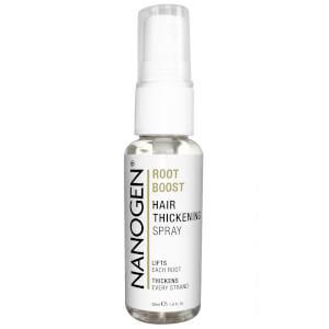 Nanogen Travel Root Boost Hair Thickening Spray 30ml