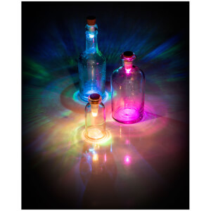Bottle Light - Multicolour