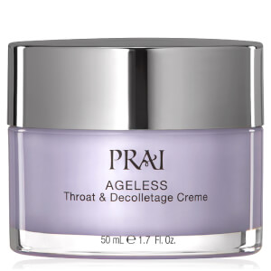 PRAI AGELESS Throat & Decolletage Crème 1.7oz