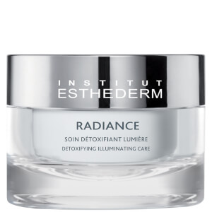 Institut Esthederm Radiance Face Cream 50 ml