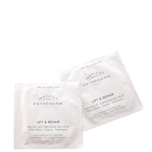 Institut Esthederm Eye Patches Youth Eye Care Program (Free Gift)