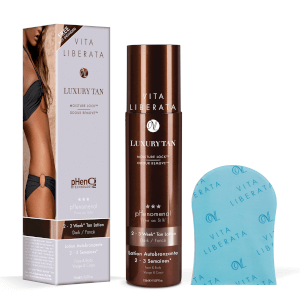 Vita Liberata Phenomenal 2-3 Week Tinted Tan Lotion - Dark 150ml