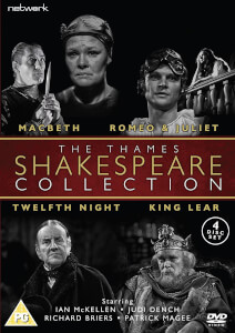 The Thames Shakespeare Collection