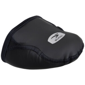 Sugoi Resistor Toe Cover - Black
