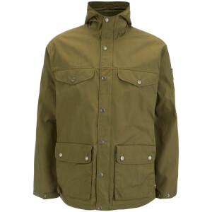 Fjallraven Men's Greenland Jacket - Green