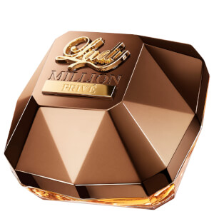 Paco Rabanne Lady Million Privé for Her Eau de Parfum 30ml