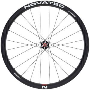 Novatec R3 Carbon Disc Clincher Wheelset
