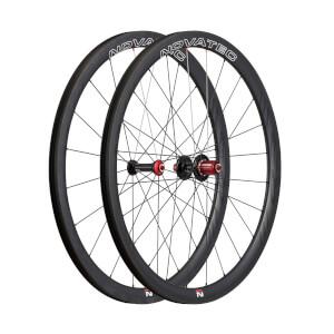 Novatec R3 Carbon Clincher Wheelset