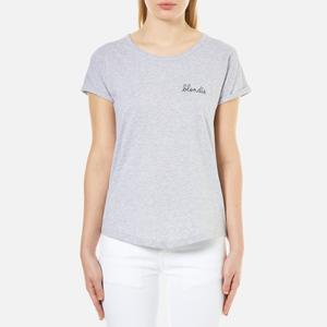 Maison Labiche Women's Blondie T-Shirt - Gris Chine