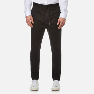 HUGO Men's Himesh4 Trousers - Black