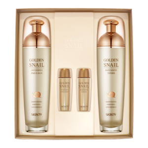 Skin79 Golden Snail Intensive Basic Set