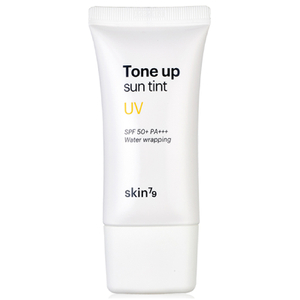 Skin79 Water Wrapping Tone Up crema solare 50 ml