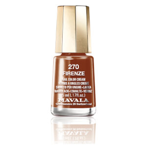 Mavala Eclectic Collection Extra Long Wear Nail Colour - 270 Firenze