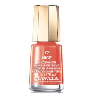 Mavala Nail Polish - 72 Nice