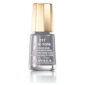 Mavala Nail Polish - 217 New York