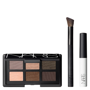 NARS AND GOD CREATED THE WOMAN EYESHADOW EXCLUSIVE PALETTE, Palette Ombres à Paupières