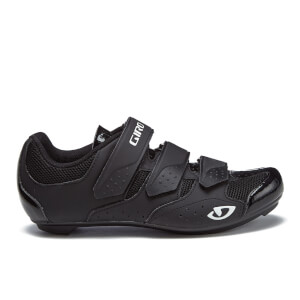 Giro Techne Women's Road Cycling Shoes - Black