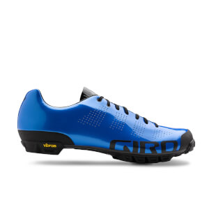 Giro Empire VR90 Dirt Cycling Shoes - Blue Jewel/Black