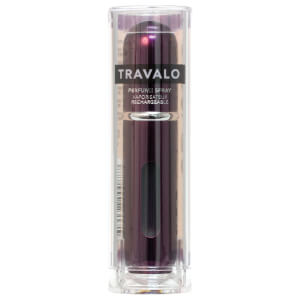 Travalo Classic HD Atomiser Spray Bottle - Plum (5ml)