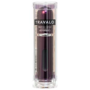 Travalo Classic HD Atomiser Spray Bottle - Plum (5ml)