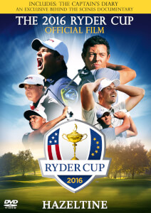 The Ryder Cup 2016