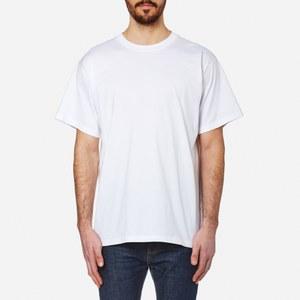 MM6 Maison Margiela Women's White Anniversary T-Shirt - White