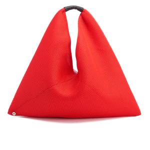 MM6 Maison Margiela Women's Small Japanese Bag - Red