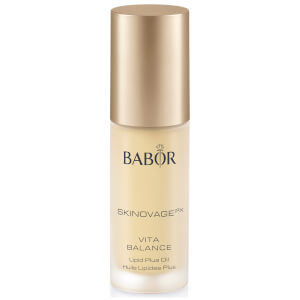 BABOR Vita Balance Lipid Plus Oil 30ml