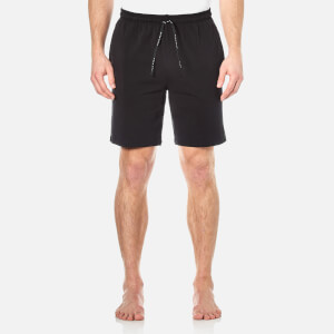BOSS Hugo Boss Men's Sweat Shorts - Black