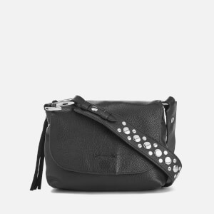 Elizabeth and James Women's Finley Cross Body Bag - Black