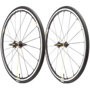 Mavic Ksyrium Pro SL Clincher Wheelset