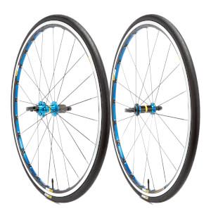 Mavic Ksyrium Clincher Wheelset