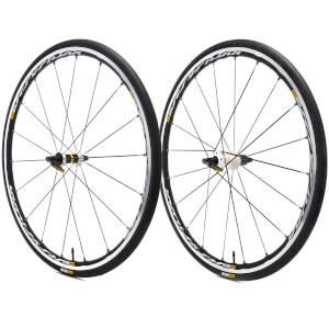 Mavic Ksyrium Elite Clincher Wheelset 2017