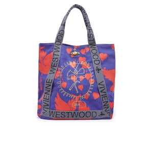 Vivienne Westwood Women's Siva Yoga Shopper Bag - Multi