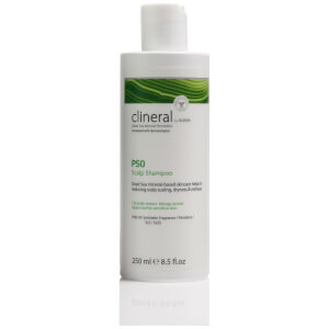 CLINERAL PSO Scalp Shampoo 250ml
