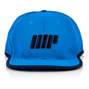 Training Cap - 파란색