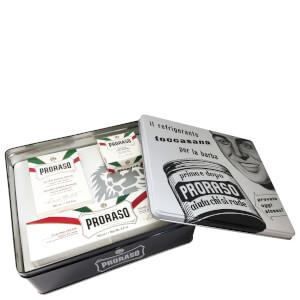 Proraso Vintage Selection Tin - Sensitive: Image 2