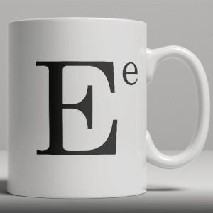 Tasse E