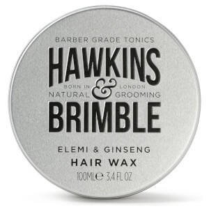 Hawkins & Brimble Hair Wax 100ml