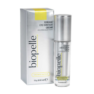 Biopelle Tensage Eye Contour Cream