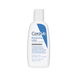 CeraVe Moisturizing Lotion 3 fl oz