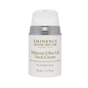 Eminence Hibiscus Ultra Lift Neck Cream