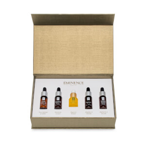Eminence Oils & Serums Signature Series Discovery Set
