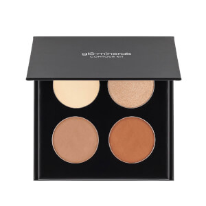 GloMinerals Contour Kit (Medium to Dark)