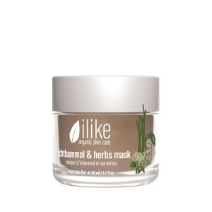 ilike Ichthammol & Herbs Mask