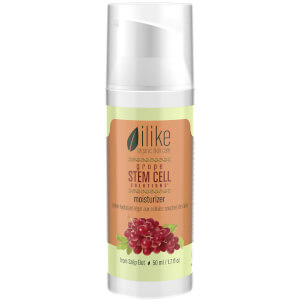 ilike organic skin care Grape Stem Cell Solutions Moisturizer