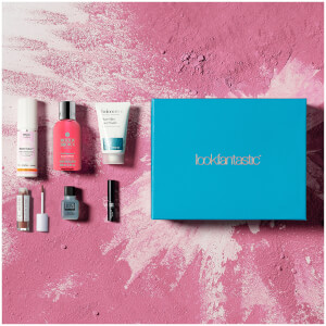 Abbonamento alla Beauty Box di Lookfantastic - 12 mesi