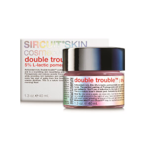 SIRCUIT Skin Double Trouble 5% L-Lactic Pomegranate Acai Peel