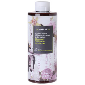 Korres Apple Blossom Shower Gel